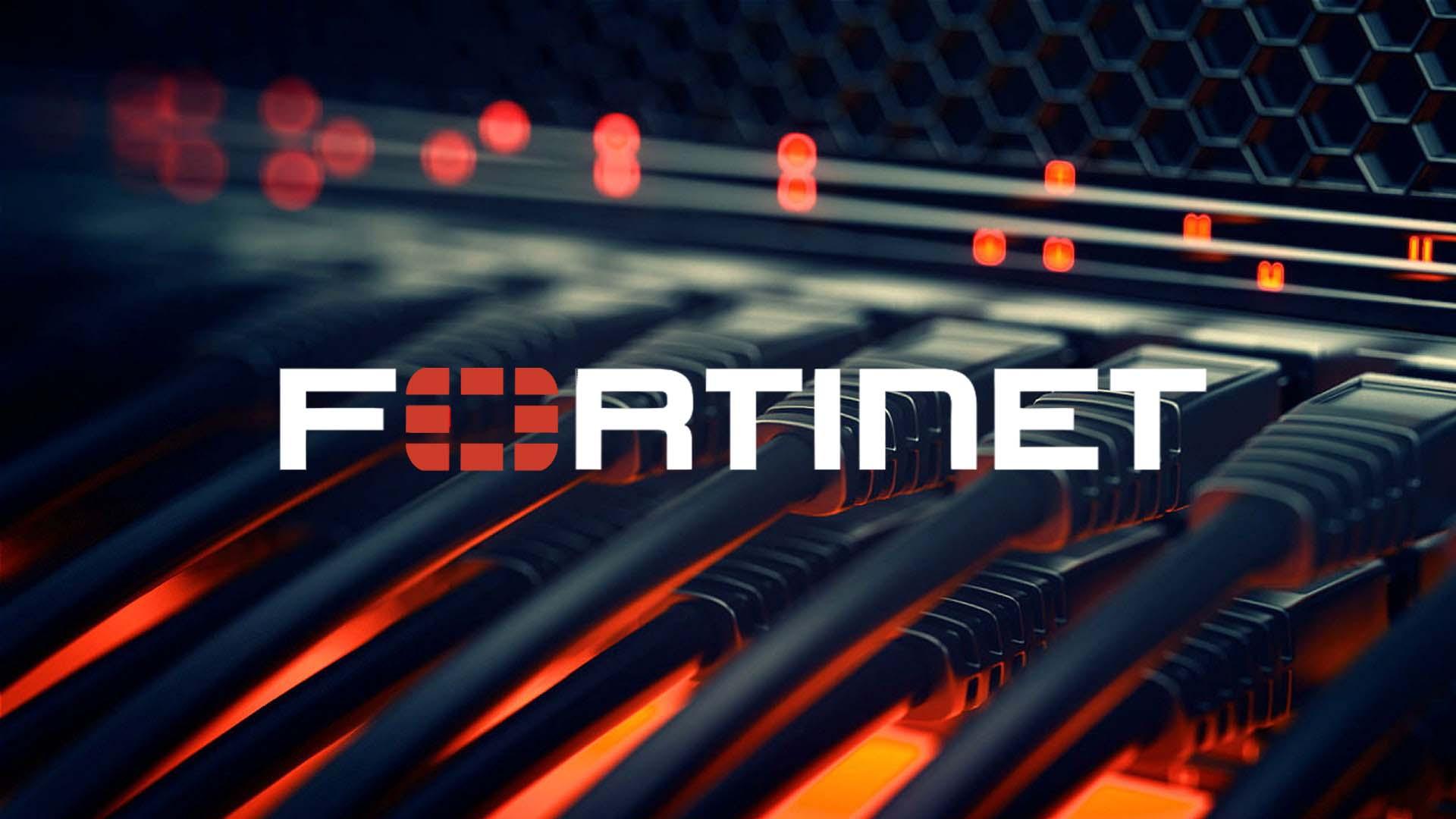 گزارش شرکت فورتی نت از افزایش حملات باج افزار ها