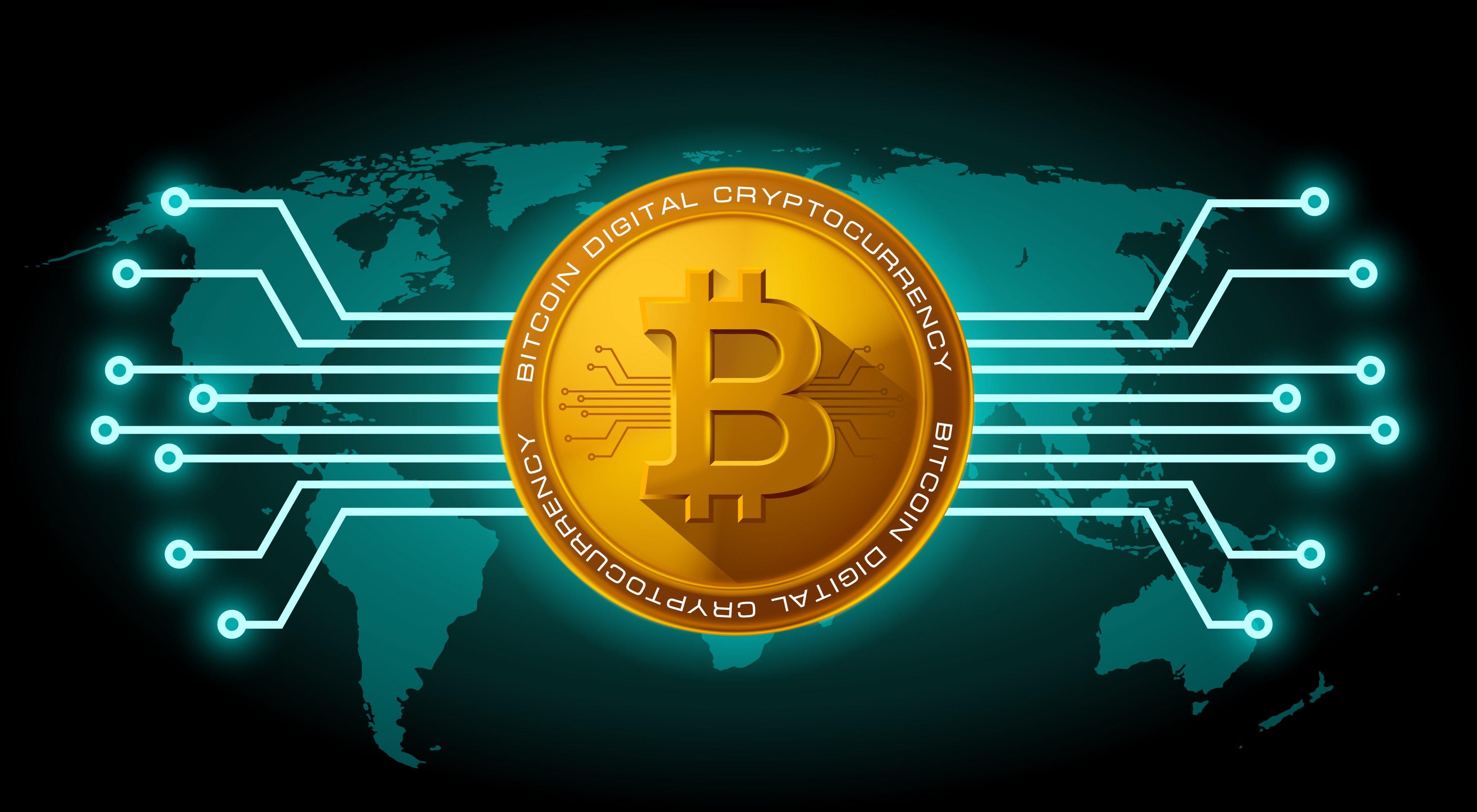 بیت کوین چیست؟ / امنیت در این واحد پول دیجیتال چگونه برقرار میشود ؟