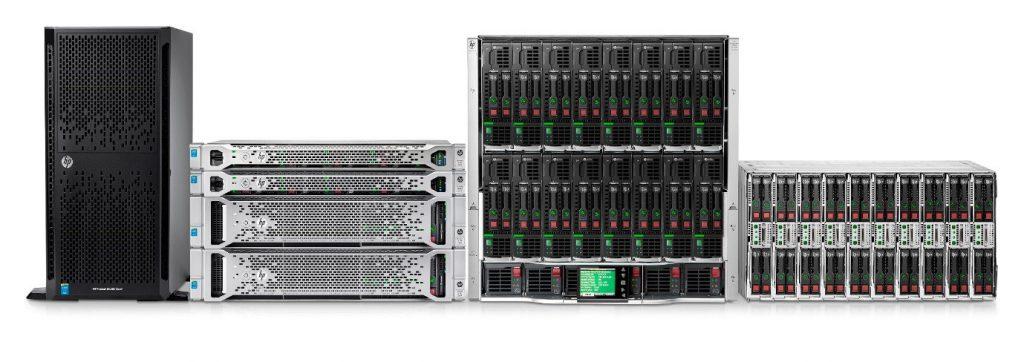 Proliant Servers