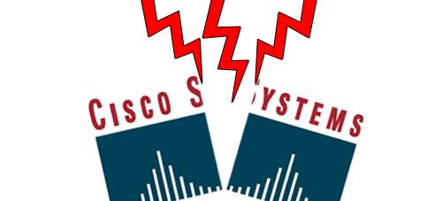 آسیب پذیری های خطرناک محصولات cisco