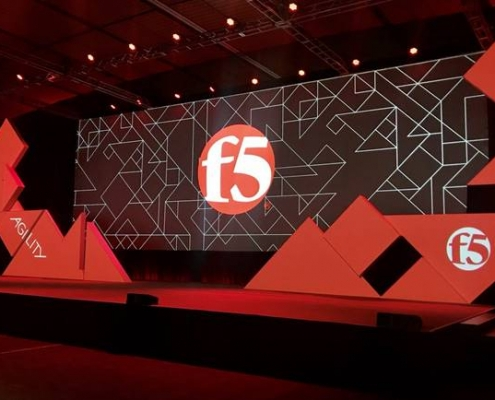 F5 Advanced WAF