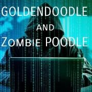حملات ZombiePOODLE و GOLDENDOODLE