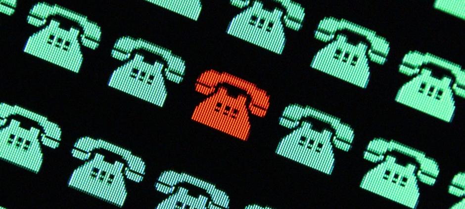 سرقت چندین ساله هکرها از پرونده های تماس شبکه های تلفنی هک شده. Cybereason