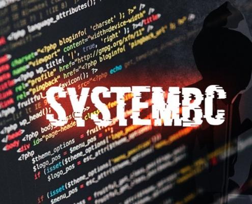 بد افزار SystemBC