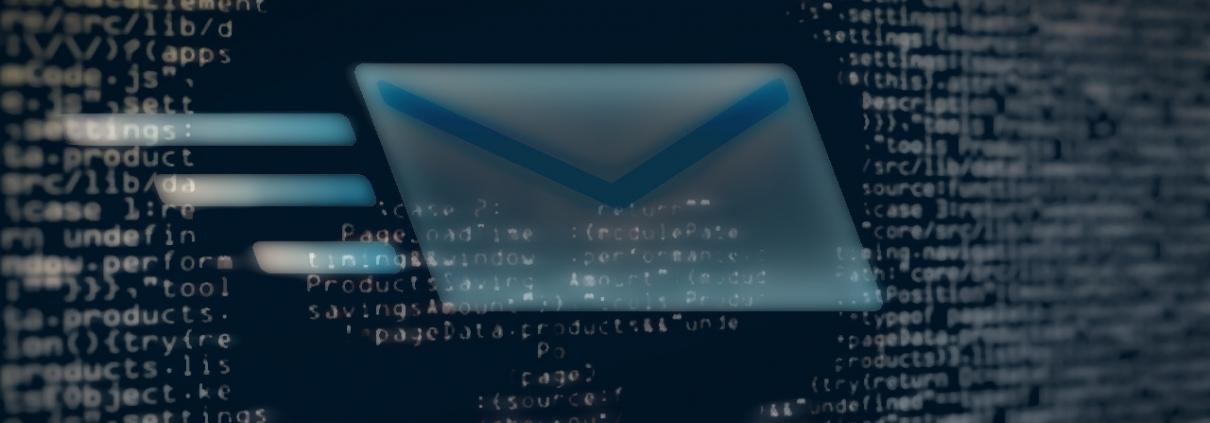 ایمیل های مخرب ، Malspam