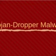 بدافزار Dropper
