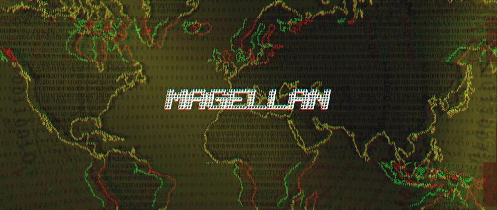 Magellan 2.0